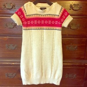 ♥️NWOT Sweater Dress♥️